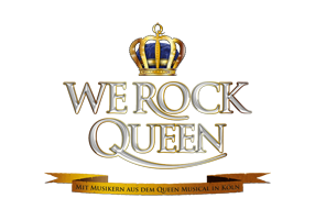 WE ROCK Queen- QUEEN TRIBUTE BAND