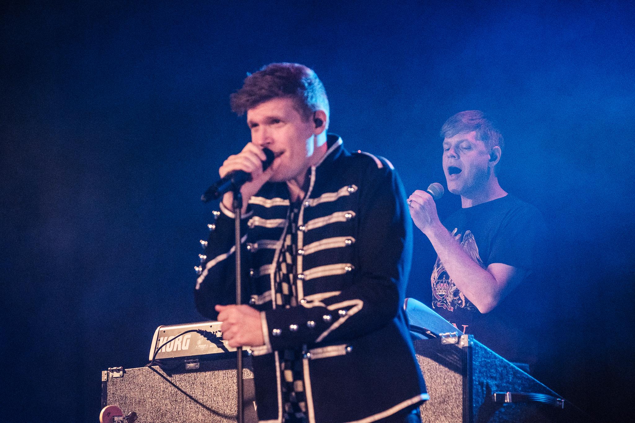 WE Rock Queen – Niederkrüchten