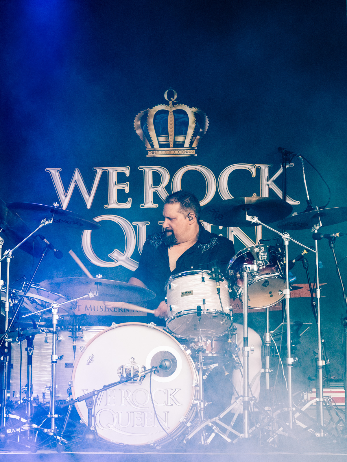 WE Rock Queen – AmtmannScherf