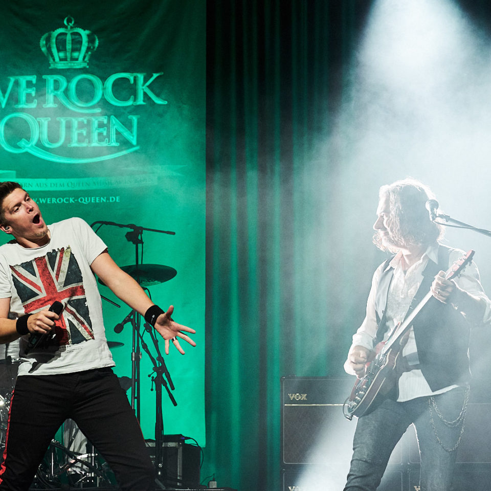 WE ROCK Queen – Hückeswagen