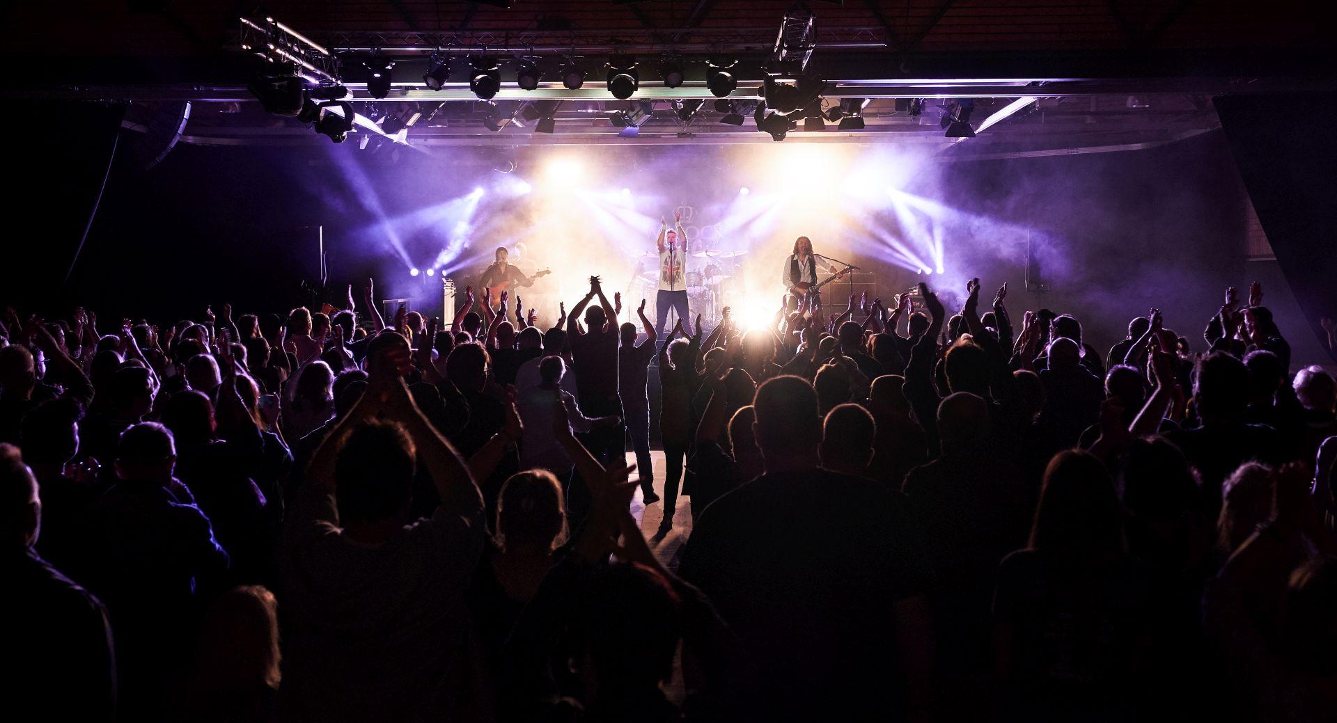 WE ROCK Queen rockt Dortmund-Nord
