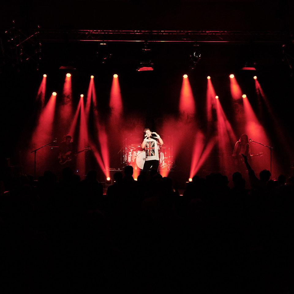 WE ROCK Queen – Stadtlohn