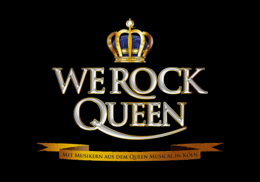 WE ROCK QUEEN - QUEEN TRIBUTE BAND