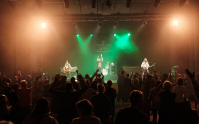 WE ROCK QUEEN in der Stadhalle Saarburg